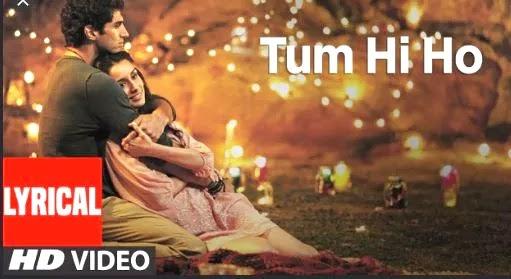 Tum Hi Ho Lyrics | Arijit Singh | Mithoon