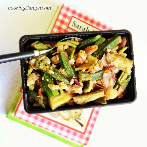 Quick And Easy Recipes Cooking Pinakbet Stir Fry Vegetable Recipe