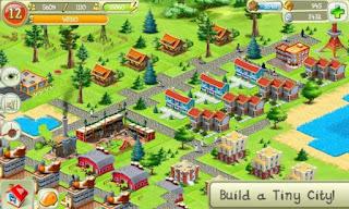 Tiny City Mod Apk