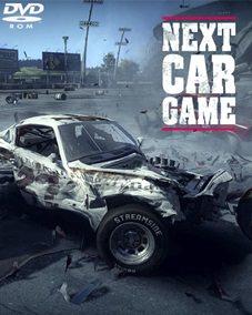 Next Car Game: Wreckfest - PC (Download Completo em Torrent)