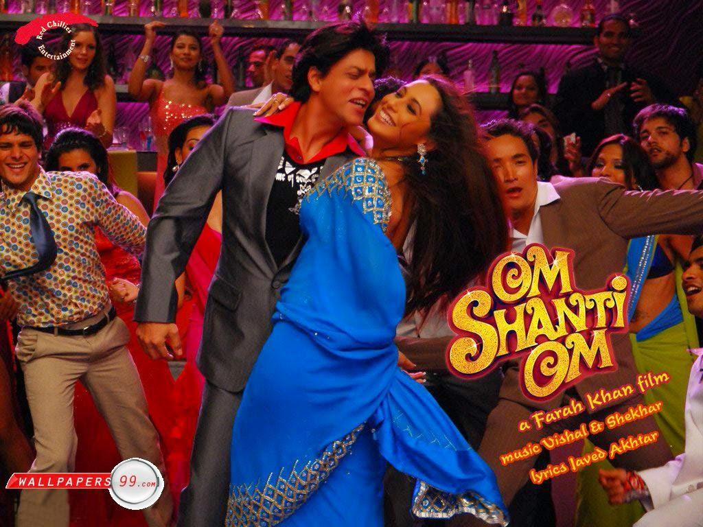 Not defterim ^_^: Om Shanti Om