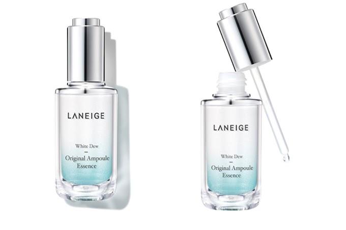 Review Laneige White Dew Original Ampoule Essence