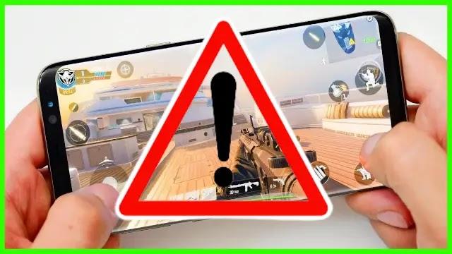 إذا كانت هذه الألعاب على هاتفك إحذفها الآن لأنها تتجسس عليك