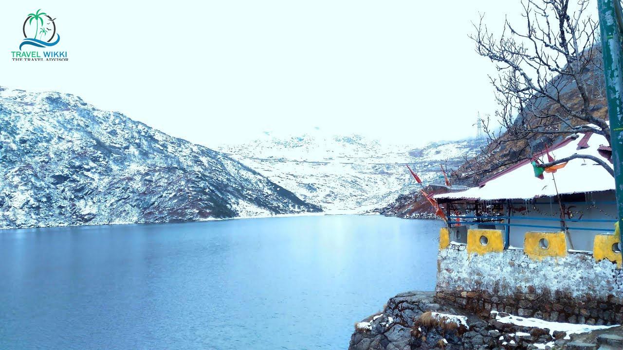 Tsomgo Lake, Sikkim