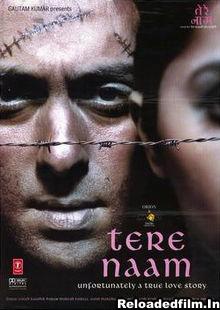 Tere Naam (2003) Full Movie Download 480p 720p 1080p