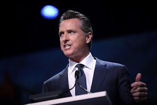 California Governor Gavin Newsom Announces  Restart Schools by following some COVID 19 Guidelines