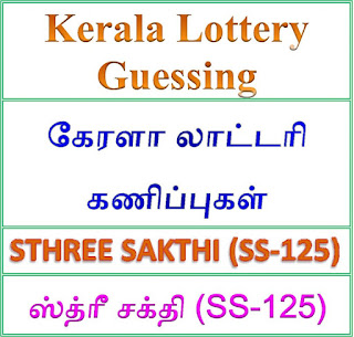 Kerala lottery guessing of STHREE SAKTHI SS-125, STHREE SAKTHI SS-125 lottery prediction, top winning numbers of STHREE SAKTHI SS-125, ABC winning numbers, ABC STHREE SAKTHI SS-125 25-09-2018 ABC winning numbers, Best four winning numbers, STHREE SAKTHI SS-125 six digit winning numbers, kerala lottery result STHREE SAKTHI SS-125,