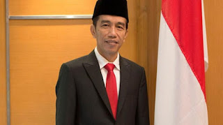 kehidupan Bidoata presiden Jokowi Joko widodo