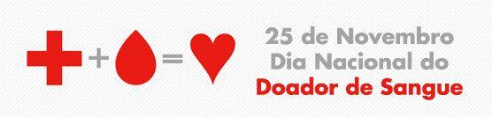 Resultado de imagem para dia nacional do doador de sangue