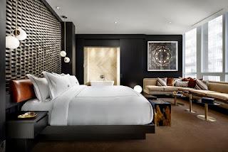 Il Nuovo Hotel Di Toronto arredato Da Lenny Kravitz immagine
