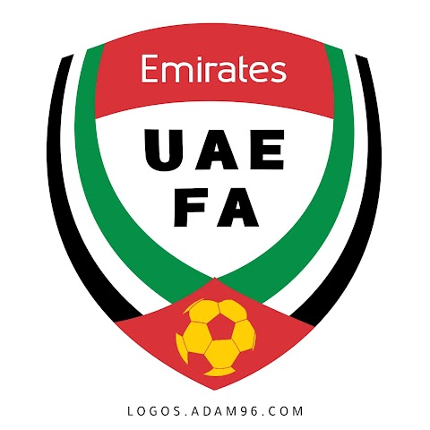 Download Logo UAE National Football Team  High Quality PNG