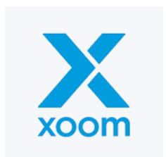 Xoom Money Transfer Mobile Apps - PayPal