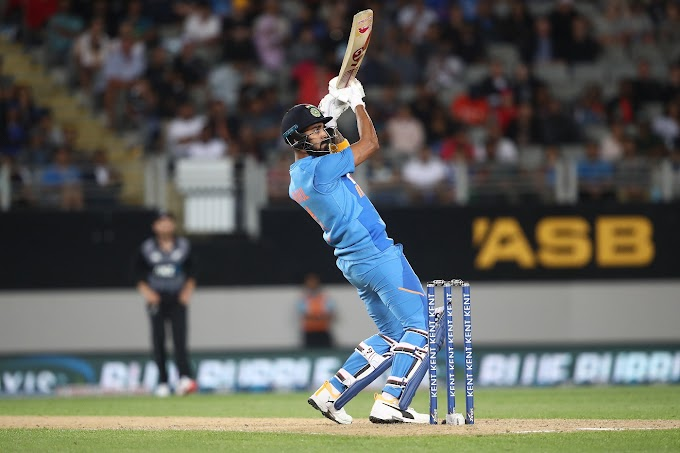 India vs New Zealand 2nd T20 2020 Scorecard NZ v IND Highlights Playing 11