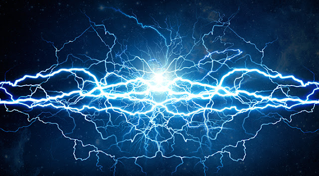 Shakti, Energy.