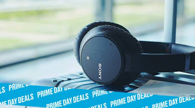 Sony Wireless Bluetooth Headphones Buy Online At Amazon