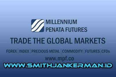 Lowongan PT. Millennium Penata Futures Pekanbaru April 2018
