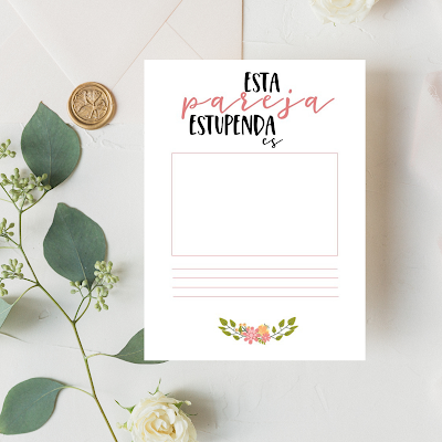 genda, boda, pdf, gratis, editable, powerpoint, licencia comercial
