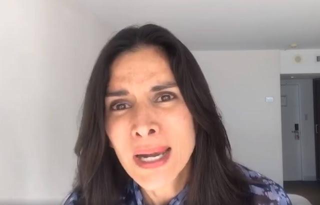 Patricia Velásquez Repudió Tortura De Niño De 11 Años Por Parte De