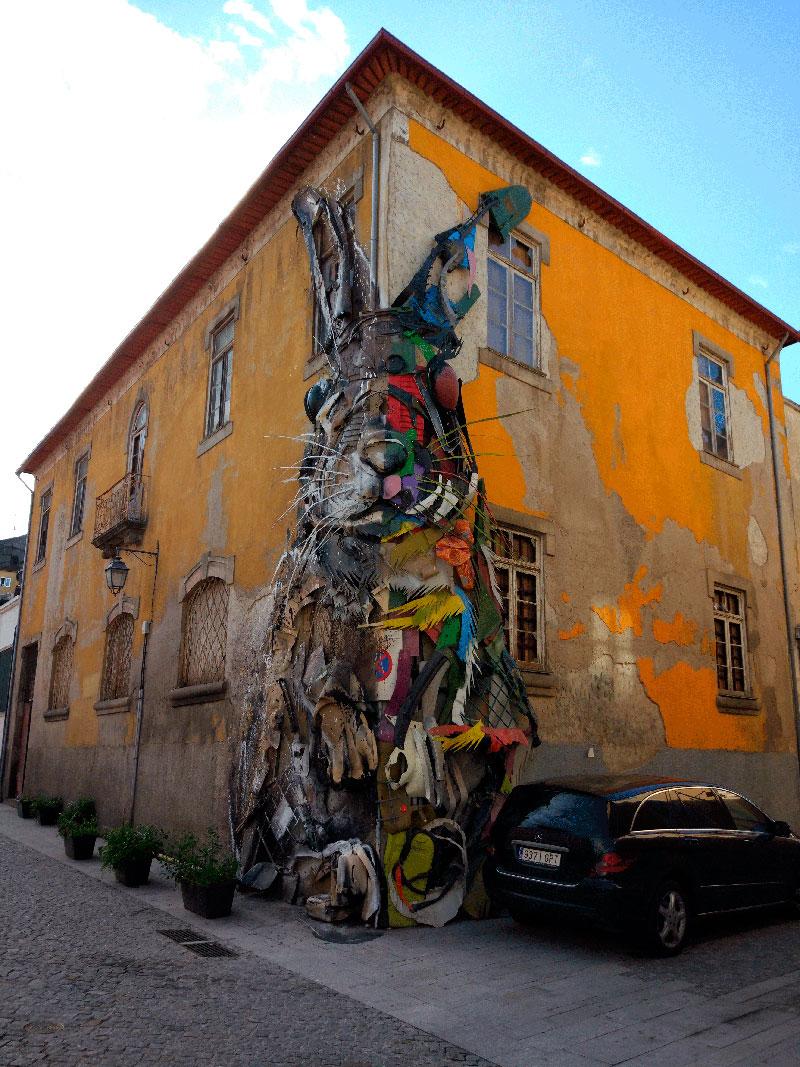 Graffiti_conejo_3D_reciclado_gaia