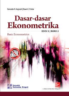 Dasar-dasar Ekonometrika 2 (e5)