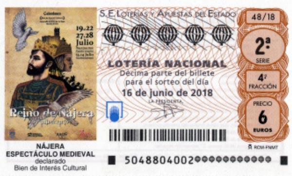 Resultado de loteria nacional del sabado 16 de junio de 2018