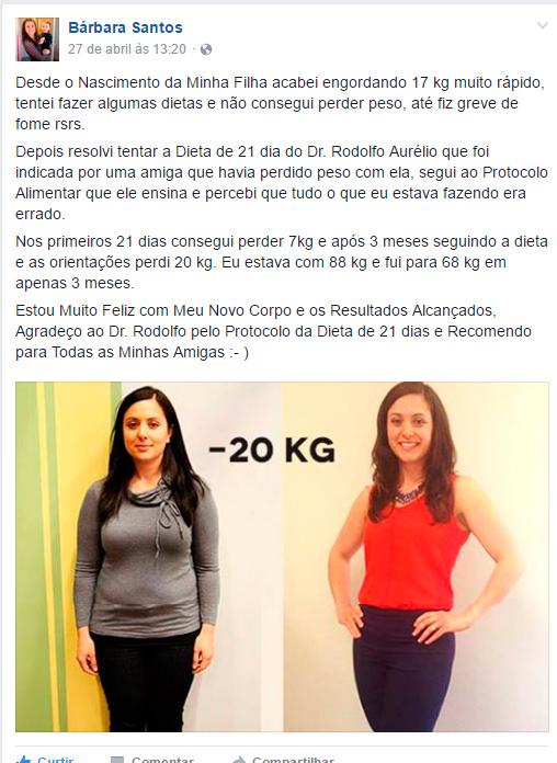 Como perder peso 10kg em 1 mes
