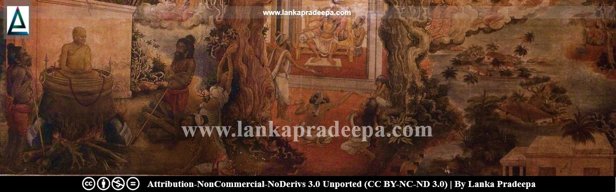 Kelaniya paintings