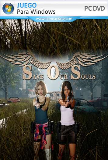 Save Our Souls: Episode I - The Absurd Hopes Of Blessed Children PC Full
