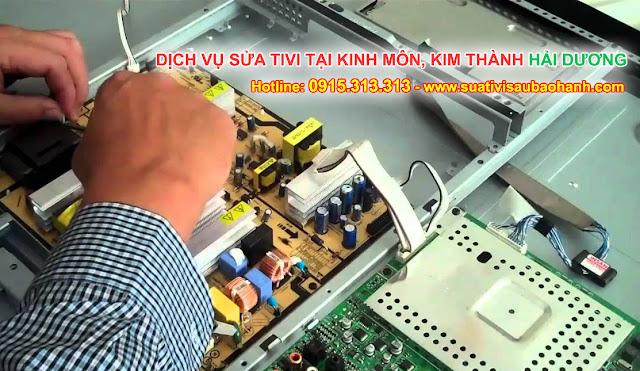 Hình ảnh: Sửa tivi tại Kinh Môn, Kim Thành Hải Dương