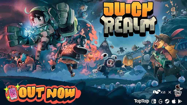 Juicy Realm V3.0.7 FULL APK – TAM SÜRÜM