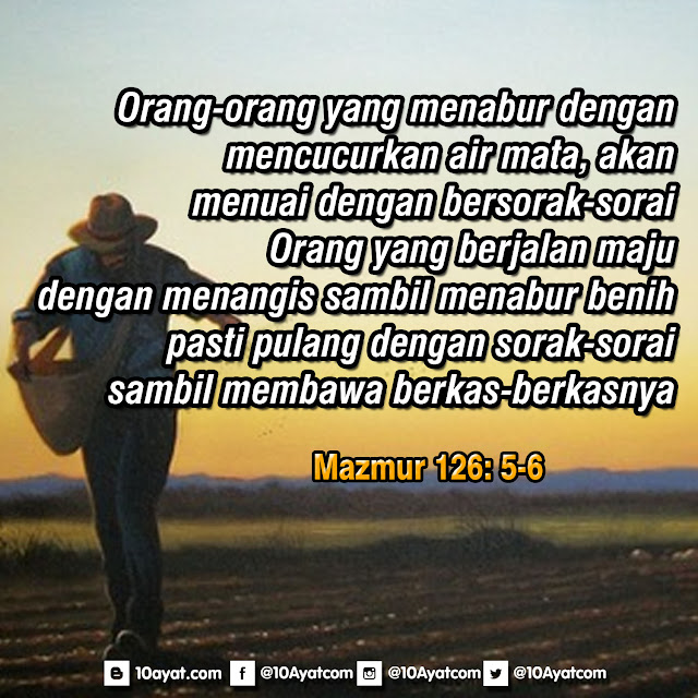 Mazmur126:5-6