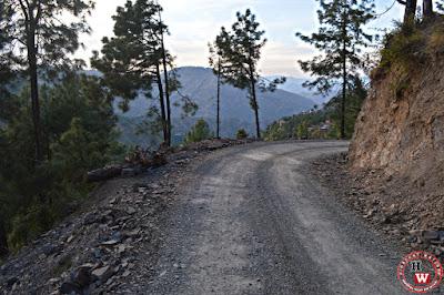 sangti road.