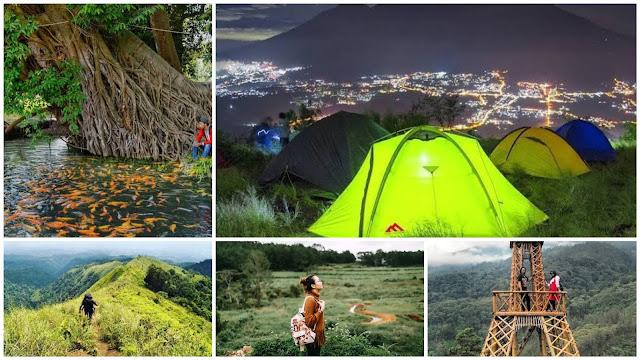 5 Tempat Eksotisme wisata alam Mojokerto