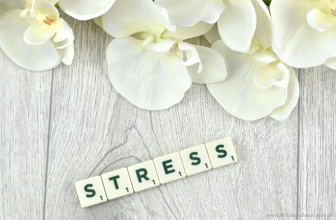 Stress - Ursachen und was man dagegen unternehmen kann