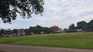 Tanah Lapangan