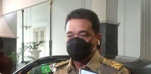 Siang Ini, Giliran Wagub DKI Diperiksa Di Polda Metro Jaya