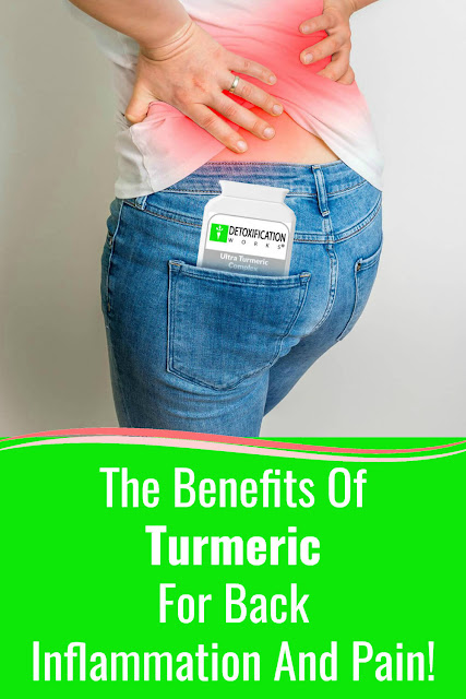 The Benefits Of Turmeric For Back InThe Benefits Of Turmeric For Back Inflammation And Pain By Top Beauty Blogger Barbies Beauty Bitsflammation And Pain By Top Beauty Blogger Barbies Beauty Bits