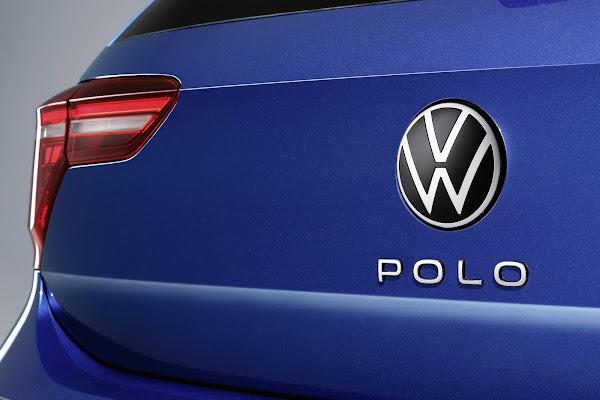 Novo Polo 2022 R-Line