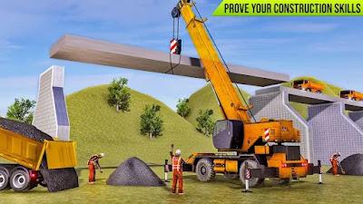 Simulador de construção 2021 para celu