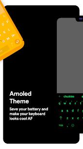 Chrooma Keyboard Pro vhelium-4.6 b20833 Mod Apk