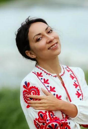 Katerina Artyushina (Ms. K)
