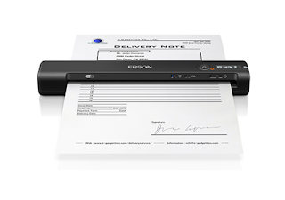 Epson WorkForce ES-60W Drivers Download