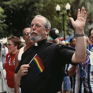 Ersatz homosexual marriage photos