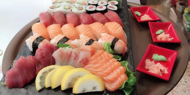 sushi vaise lyon 9