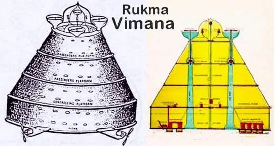 rukma vimana, भारतीय विमान शास्त्र , Vimana shastra, प्राचीन भारतीय विमान शास्त्र, Ancient Indian Vimana Shastra in Hindi, प्राचीन विमान कला, ancient vimana technology in hindi, vimanika shastra in hindi,
