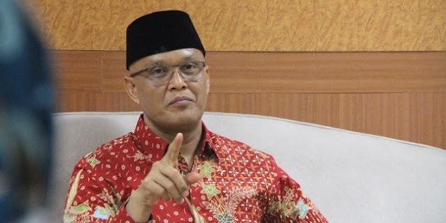 Soal Draf Final UU Ciptaker, Politikus PKS: Kalau Memang Untuk Rakyat Kok Khawatir Rakyat Pertanyakan Aspirasinya?