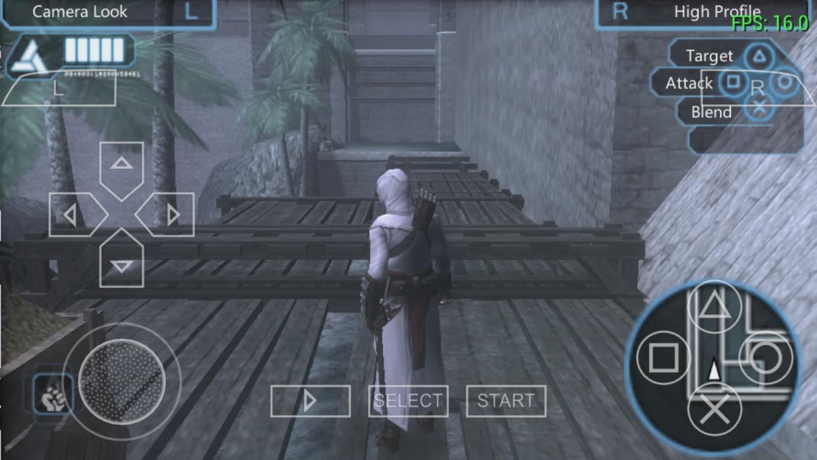 10 Best Ever PSP Games For PPSSPP Emulator To Download On