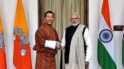 Cabinet approves MoU between India and Bhutan on Cooperation in the areas of Environment: Highlights with Details