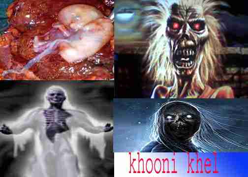 bhoot pret ki sachhi kahani bhooto ki duniya  in hindi