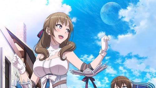 El anime Okā-san wa Suki desu ka? lanza un nuevo vídeo promocional